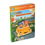 LeapFrog LeapReader/Tag Junior Book: Team Umizoomi Playground Power [importato da UK]
