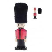 Cartoon Vibe - Mini vibratore Guardia Inglese