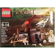 LEGO The Hobbit series 79015 Witch-King Battle