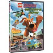 Lego Scooby-Doo: Haunted Hollywood - Lego Scooby-Doo:Hollyood-ul bantuit (DVD)