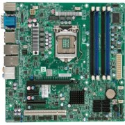 SERVER MB Q67 S1155 MATX/MBD-C7Q67-O SUPERMICRO