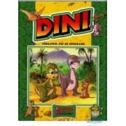 Dini curajosul pui de dinozaur