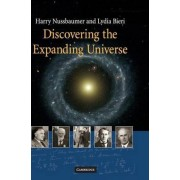 Discovering the Expanding Universe by Harry Nussbaumer