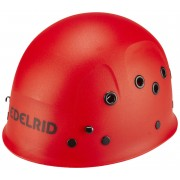 Edelrid Ultralight Helmet Juniors red Kletterhelme