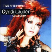 Cyndi Lauper - Time After Time: The Cyndi Lauper Collec (0886975197729) (1 CD)