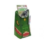 Neat-oh! - A1289x7 - Figurine Dinosaure - Sac De Transport Et Tapis De Jeu - 2 En 1 - Zipbin