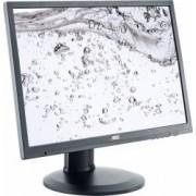 Monitor LED 19.5 inch AOC M2060PWQ Full HD 5ms Negru