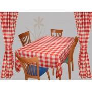 Kuhinjska garnitura buldan crvena – Stefan