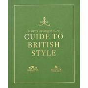 Debrett's Guide To British Style by Elizabeth Wyse