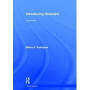 Introducing Hinduism by Hillary Peter Rodrigues