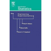 Introductory Statistics for Engineering Experimentation by Peter Nelson