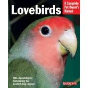 Lovebirds by Mary Gorman