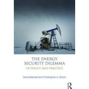 The Energy Security Dilemma by David Bernell