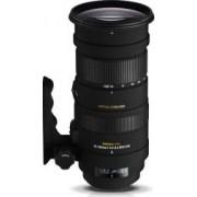 Obiectiv Foto Sigma 50-500mm f4.5-6.3 DG OS HSM Nikon AF-S FX