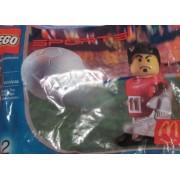Mcdonalds Lego Sports #2 Soccer 2004