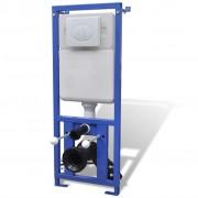vidaXL Вградено казанче за тоалетна