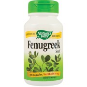 Fenugreek (Schinduf) 610mg 100 cps