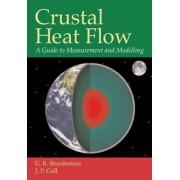 Crustal Heat Flow by G. R. Beardsmore