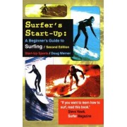 Surfer's Start-up by Doug Werner