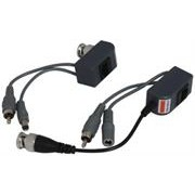 Casey Single Channel CCTV Security Cat5 Power