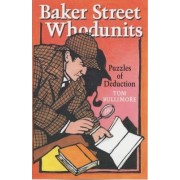 Baker Street Whodunits by Tom Bullimore