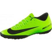 Nike MERCURIALX VICTORY VI TF Fußballschuhe Herren mehrfarbig, Größe: 39