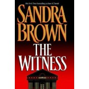 The Witness by Sandra Brown
