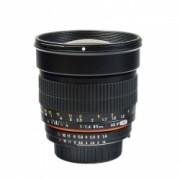 Samyang 85mm F1.4 Nikon