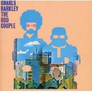 Gnarls Barkley - The Odd Couple (0825646956807) (1 CD)