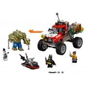 LEGO Masina lui Killer Croc™ (70907)