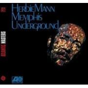 Herbie Mann - Memphis Underground- Digi (0081227358624) (1 CD)