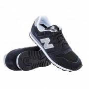 "New Balance 373 ""Black"" (ML373GRE)"