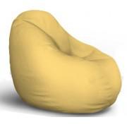 Lazy Bag eko koža svetlo žuta S