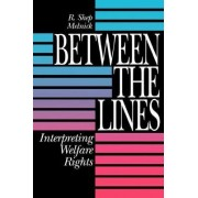 Between the Lines by R.Shep Melnick