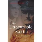 The Unbearable Saki by Sandie Byrne