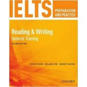 IELTS Preparation & Practice: Reading & Writing General Training Students Book