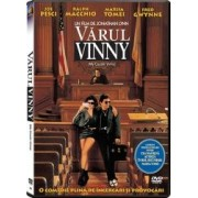 MY COUSIN VINNY DVD 1992