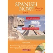 Spanish Now!: Level 1 by Ruth J. Silverstein