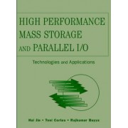 High Performance Mass Storage and Parallel I/O by Hai Jin