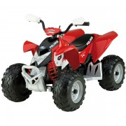 ATV Peg Perego Polaris Outlaw