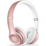 Casti wireless Beats Solo2 On Ear Rose Gold