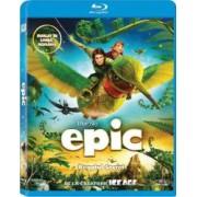 EPIC aka LEAFMEN BluRay 2013