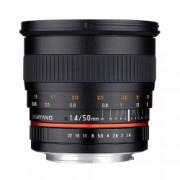 Samyang 50mm f/1.4 AS UMC Canon