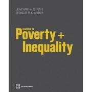 Handbook on Poverty Plus Inequality by Jonathan Haughton