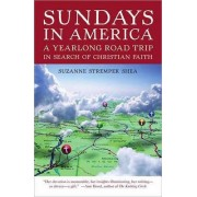 Sundays in America by Suzanne Strempek Shea