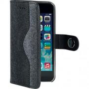 Husa Agenda Onda Negru APPLE iPhone 5s, iPhone SE Celly