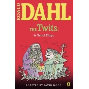 The Twits by David Wood