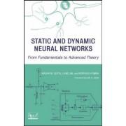 Static and Dynamic Neural Networks by Madan M. Gupta