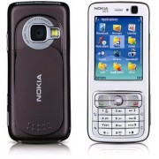 Nokia N73 Mobile /Acceptable Condition/Certified Pre Owned(6 Months Warranty Bazaar Warranty)
