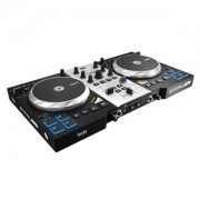 Consola mixaj audio Hercules DJ Control AIR + S Series